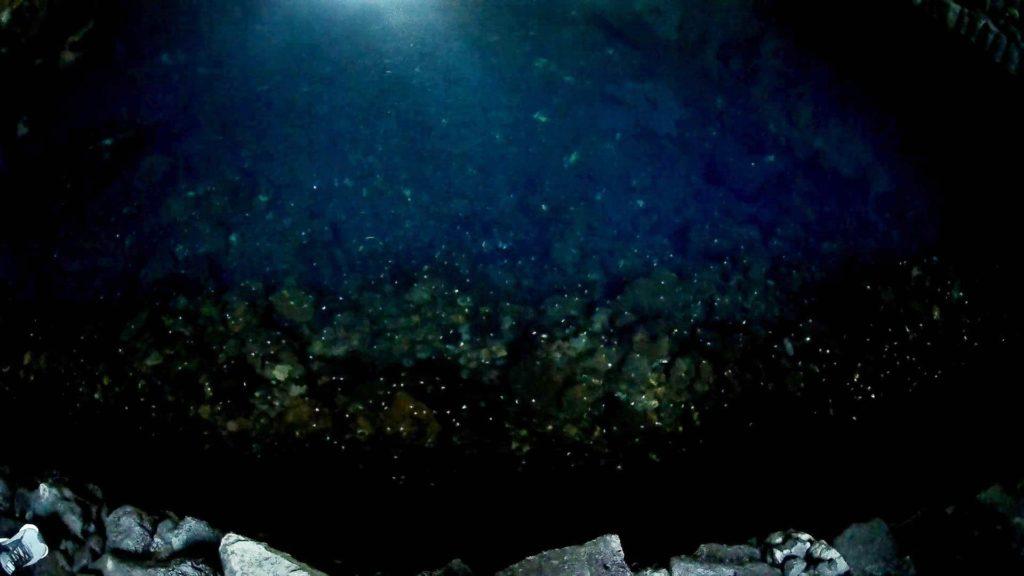 kraby jameos del agua